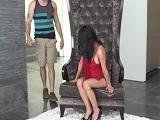 Siempre está follando con prostitutas - Morenas