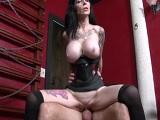 Esclavo follando duro con su ama - Videos XXX
