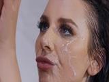 Follada y facial para la cerda Ivy Lebelle - Videos XXX
