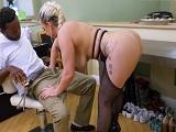Nina Kayy follada por un buen rabo negro.. - Pornhub