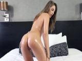 Se prepara para su primer casting porno - POV
