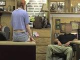 Adolescente follada por su jefe en el despacho - Jovencitas