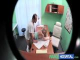 El ginecólogo le metió un buen repaso - Rubias