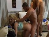 MadLifes - Reality show porno español - Orgias