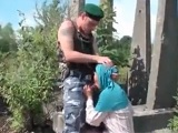 El marine se tira a una mujer árabe - Arabes