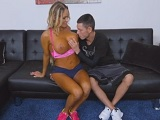 Tengo sexo con la entrenadora personal - Videos XXX