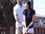 Zorreando con su profesor de golf - Videos XXX